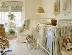 Beatrix Potter Nursery traditional kids