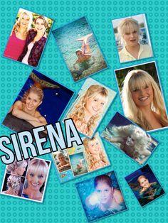 Sirena from Mako Mermaids Mako Island Of Secrets, Mermaid Island, H2o Mermaids, Mermaid Poster, Ocean Girl, Dance Photography Poses, Life Under The Sea, Mermaid Swimming, Mermaid Pictures