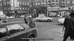Rotterdam - Kruiskade, 1971