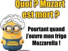 CELLE QUI DECOUVRAIT LES MINIONS #LOL - par La Carne