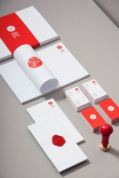 one step creative. #design #identity #branding