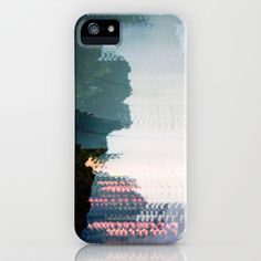 Flow Motion iPhone & iPod Case #society6 #gasolinerainbow #iphonecase