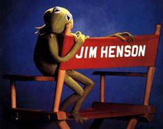Jim Henson September 24, 1936 — May 16, 1990