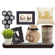 Modcloth Home Decor