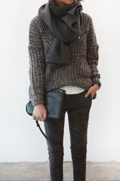Without the purse