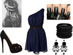 """""""Untitled #14"""" by bell200890 on Polyvore"""