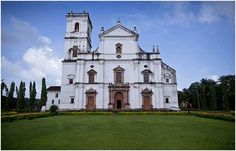 cool 7 Travel Destinations for Catholics in Goa