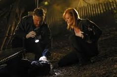 oms this episode #CSI