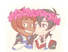 FLOWER KEITH <3