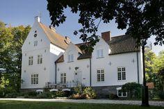 Kastberga slott, Sweden