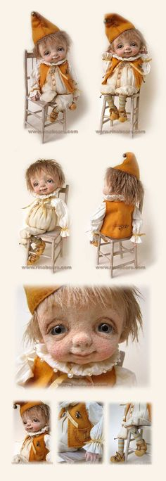 Luchik-flippin adorable!: