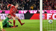 Manchester United favourites to sign Bayern Munich's Robert Lewandowski: * Manchester United favourites to sign Bayern Munich's Robert…