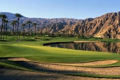 A Pro's Guide to Golfing Coachella by Laura Baker-Finch