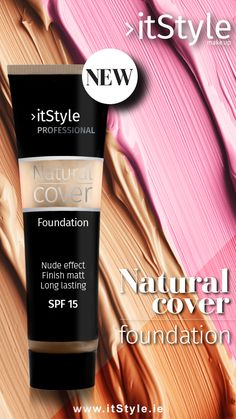 Nudes, Ireland, Foundation, Collections, Cover, Makeup, Nature, Make Up, Irish