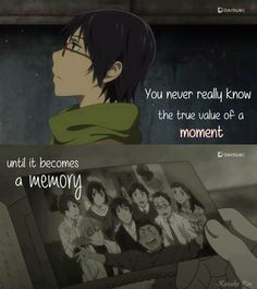 Awwwwwe I loved this anime it was sad but didn't make me cry