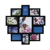 Seating Chart Frame. Found it at Wayfair - 11 Opening Plastic Collage Picture Frame
