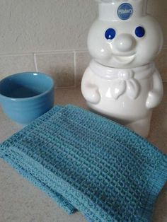 Cricket Loom Waffle Weave Variegated Towels.  Waffle Weave is surprisingly easy on a Rigid Heddle loom!  The results are so rewarding making fluffy, absorbent towels using only 2-shafts and a pick up stick.  Aurora Earth Solid and Aurora Earth Variegated are the perfect yarns for these waffle weave towels.
