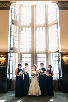 Weddings at the University Club #universityclubofportland #uclubpdx #weddings #portlandweddings Photos by @annatenney