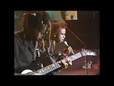 Living Colour/Leave It Alone (Live 1993)