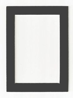 16x24 Super White Custom Mat For Picture Frame With 12x20