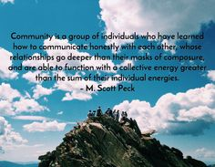 LeaderShape: #Day7 and Community