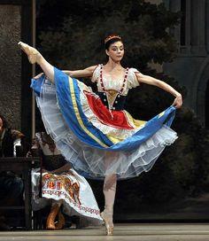 Batalia Osipov Swanhilda Coppelia Bolshoi Ballett