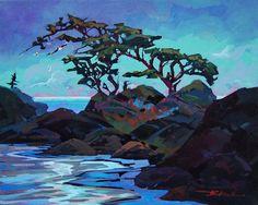 Brian Buckrell - Beyond Chesterman Beach