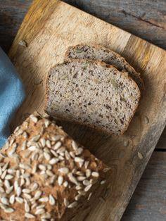bokhvete brød