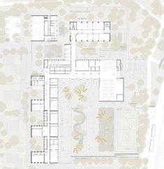 Umbau und Erweiterung der Fritz-Beck-Mittelschule // by scholl architekten scholl.balbach.walker, Stuttgart (DE) Büroprofil _ 1 Preis