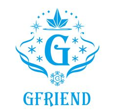 gfriend snowflake (by MissCatieVIPBekah on deviantart)