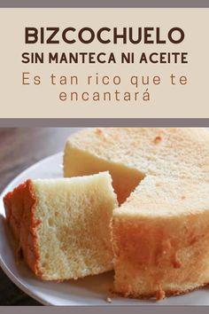 Pan Bread, Pastry And Bakery, Cornbread, Cake Recipes, Pie, Healthy Recipes, Ethnic Recipes, Sweet, Food