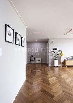 이미지 보기 : 네이버 카페 Style At Home, Modern Interior Design, Interior Architecture, Dental Office Design, Living Room Remodel, Office Interiors, Living Room Interior, Home And Living, House Plans