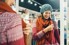 Peças de moda com até 70% de desconto