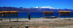 Exklusive Erlebnisreise nach Lhasa und zum geheimnisvollen Namco, der am höchsten gelegene Salzwassersee der Welt.