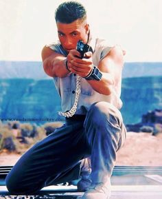 jean-claude van damme for Duke Nukem or another video game character. Gi Joe, Soldado Universal, Claude Van Damme, Johnny Cage, French Man, Fred Astaire, The Expendables, Jason Statham, Tough Guy