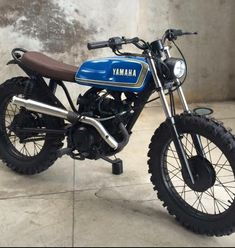 Find out more about a variety of my most favorite builds - specialty scrambler designs like Scrambler Yamaha, Yamaha Cafe Racer, Yamaha Bikes, Enduro, Cafe Racer Motorcycle, Blitz Motorcycles, Small Motorcycles, Custom Motorcycles, Tracker Motorcycle
