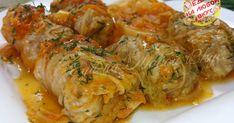 Голубцы Необыкновенные, без возни с капустой Автор рецепта Еда на любой вкус - Cookpad