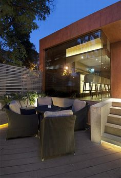 Mangiamo restaurant by ZZ Architects Mumbai 10 Mangiamo restaurant by ZZ Architects, Mumbai