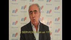 Encuesta de Expectativas de Empleo 2Q/2013, via YouTube.   Manpower Argentina