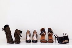 I want pretty: Lunes de cosas #bonitas!/ Random #pretty stuff! #shoes #blackshoes