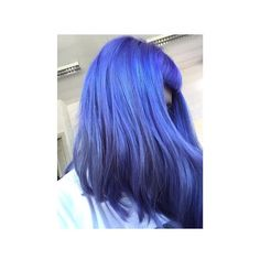 Not for me, but such vibrant color! Bold Hair Color, Hair Color And Cut, Hair Colors, Pink Purple Hair, Green Hair, Blue Hair, Hair Inspiration, Hair Inspo, Hair Game