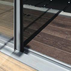 WeberHaus - Single-storey architect-designed home Surface Habitable, Concept Architecture, Ramen, Facade, Blinds, House Design, Windows, Curtains, Doors