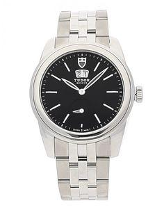 Watchmaster.com - Tudor Glamour 57000