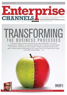 Enterprise Channels  Magazine - Buy, Subscribe, Download and Read Enterprise Channels on your iPad, iPhone, iPod Touch, Android and on the web only through Magzter