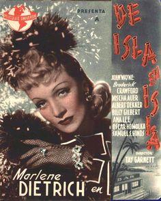 De isla en isla (1940) tt0033038 P