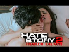"'Hate Story 2' ""portrayal of Sensuality and Sxuality"" Says surveen chawla"
