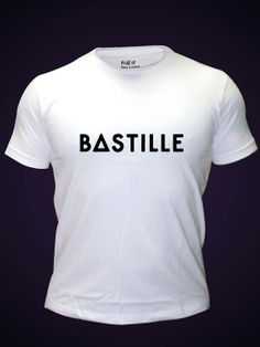 bastille shirt hot topic