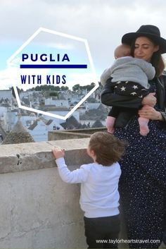 Puglia Holidays with Kids - Taylor Hearts Travel