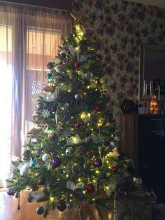 Vianočný stromček 215 cm Forest Frosted Pine Realistické vianočné stromčeky prémiovej kvality