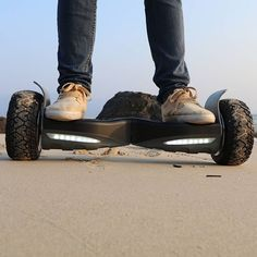 New Listed OFF-ROAD Hoverboard